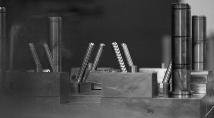 Entreprise spécialiste fabrication de moules métalliques